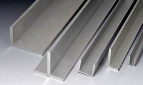 Profili in alluminio alto spessore per la cantieristica navale