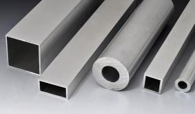 Tubi in alluminio alto spessore per la cantieristica navale
