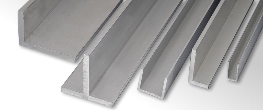Profili in alluminio per la costruzione di finestre tradizionali ...